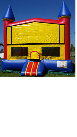 bounce house rental springfield