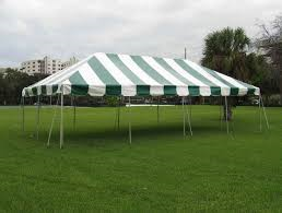 party tent rentals springfield