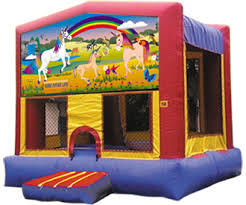 lil ponies bounce house rental